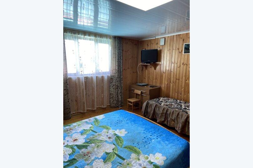"""Мини-гостиница """"На Кольцевой 2"""", Кольцевая улица, 2 на 12 номеров - Фотография 206"""