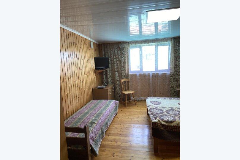 """Мини-гостиница """"На Кольцевой 2"""", Кольцевая улица, 2 на 12 номеров - Фотография 109"""