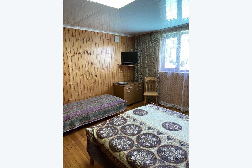 """Мини-гостиница """"На Кольцевой 2"""", Кольцевая улица, 2 на 12 номеров - Фотография 110"""