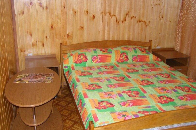 #6 Двухместный номер №6, Кольцевая улица, 2, Лазаревское - Фотография 1