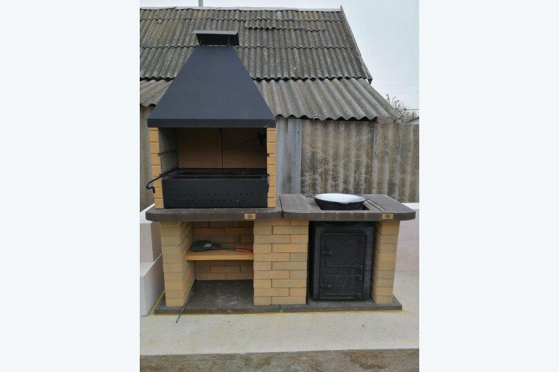 Дом, 100 кв.м. на 6 человек, 3 спальни, Зелёная ул., 49, село Дачное - Фотография 26