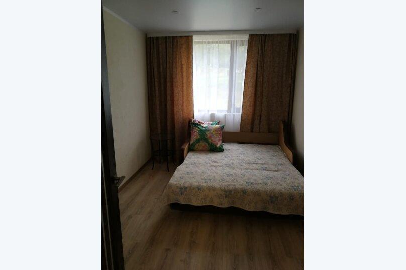 Дом, 100 кв.м. на 6 человек, 3 спальни, Зелёная ул., 49, село Дачное - Фотография 28
