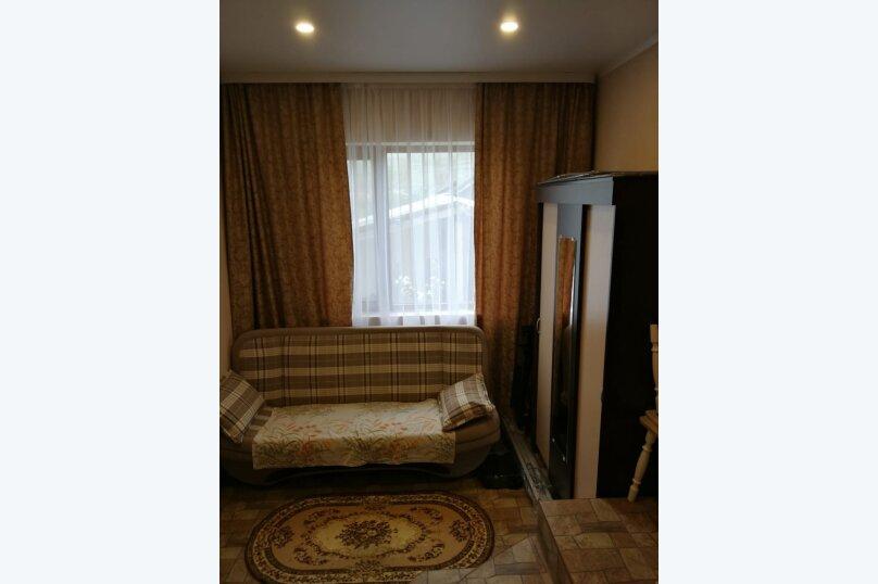 Дом, 100 кв.м. на 6 человек, 3 спальни, Зелёная ул., 49, село Дачное - Фотография 29