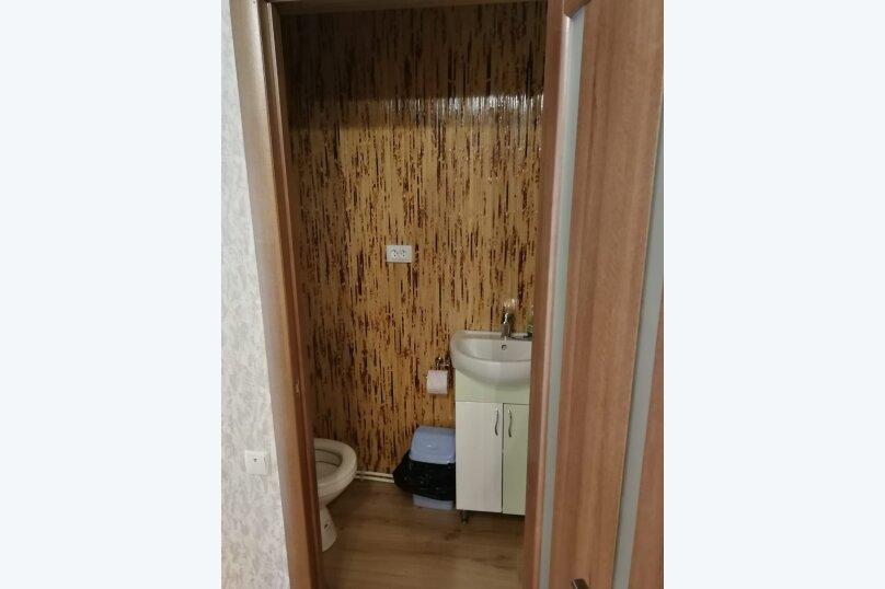 Дом, 100 кв.м. на 6 человек, 3 спальни, Зелёная ул., 49, село Дачное - Фотография 31