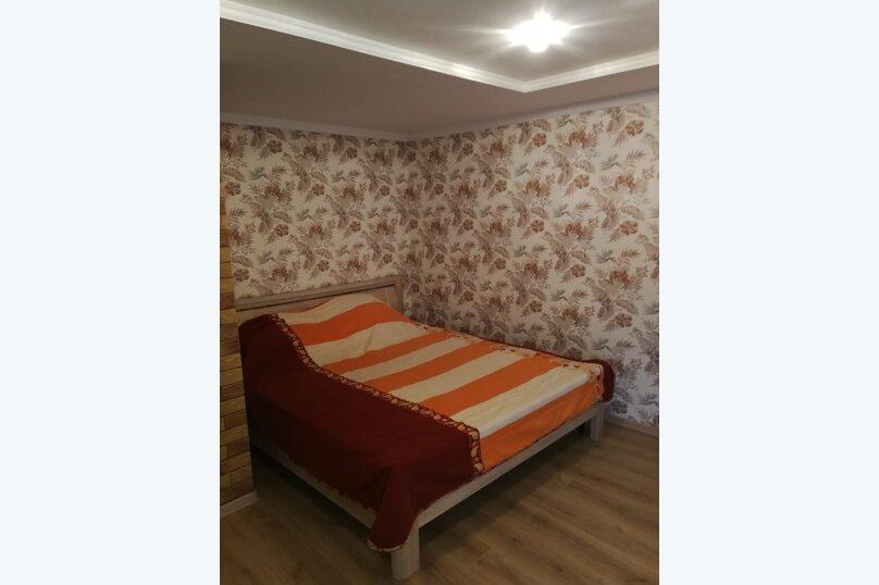 Дом, 100 кв.м. на 6 человек, 3 спальни, Зелёная ул., 49, село Дачное - Фотография 32