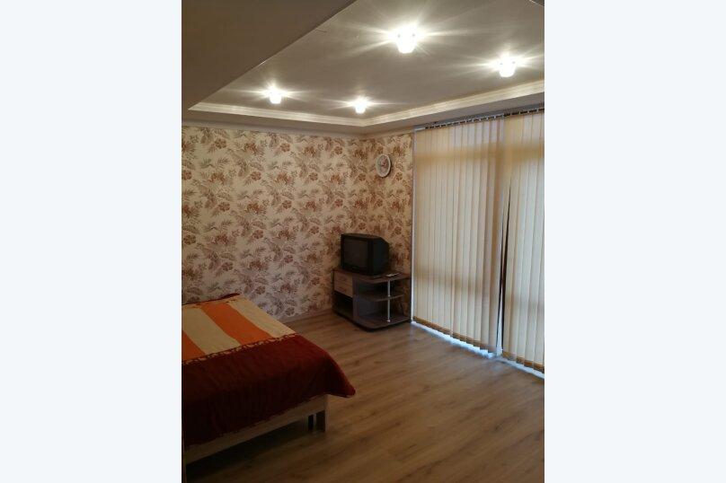 Дом, 100 кв.м. на 6 человек, 3 спальни, Зелёная ул., 49, село Дачное - Фотография 33
