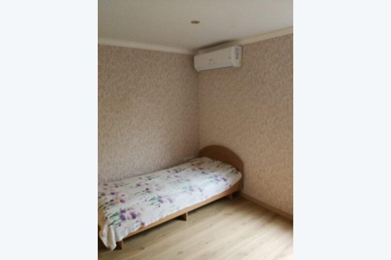 Дом, 100 кв.м. на 6 человек, 3 спальни, Зелёная ул., 49, село Дачное - Фотография 36
