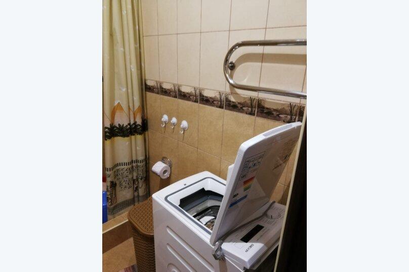 Дом, 100 кв.м. на 6 человек, 3 спальни, Зелёная ул., 49, село Дачное - Фотография 38