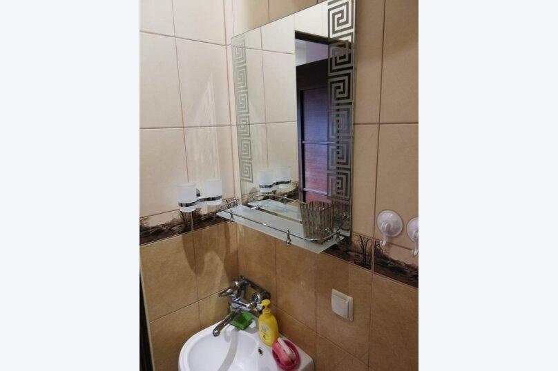Дом, 100 кв.м. на 6 человек, 3 спальни, Зелёная ул., 49, село Дачное - Фотография 39