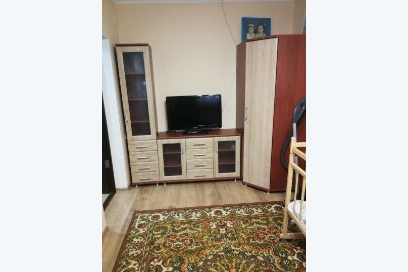 Дом, 100 кв.м. на 6 человек, 3 спальни, Зелёная ул., 49, село Дачное - Фотография 43