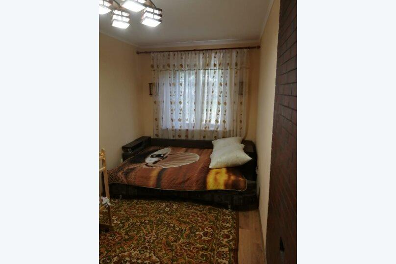 Дом, 100 кв.м. на 6 человек, 3 спальни, Зелёная ул., 49, село Дачное - Фотография 44