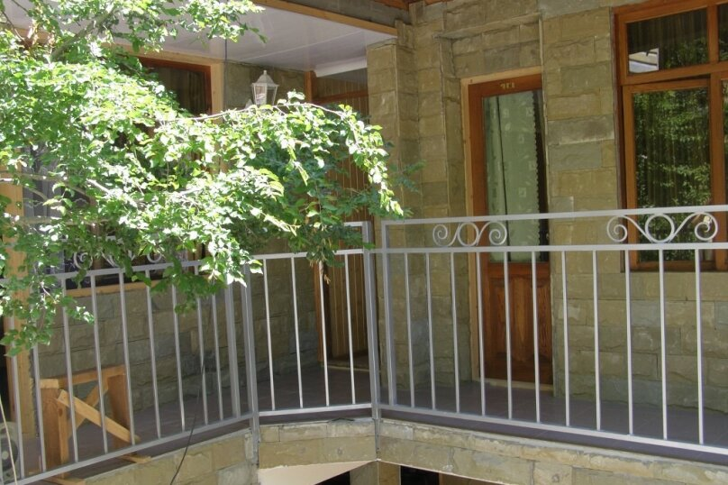 """Мини-гостиница """"На Кольцевой 2"""", Кольцевая улица, 2 на 12 номеров - Фотография 167"""