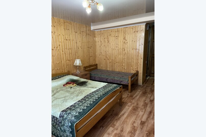 """Мини-гостиница """"На Кольцевой 2"""", Кольцевая улица, 2 на 12 номеров - Фотография 155"""