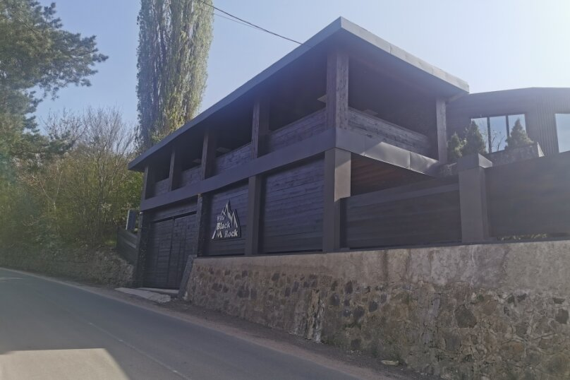 """Гостевой дом """"Villa Black Rock"""", Ялтинская улица, 70 на 10 комнат - Фотография 1"""