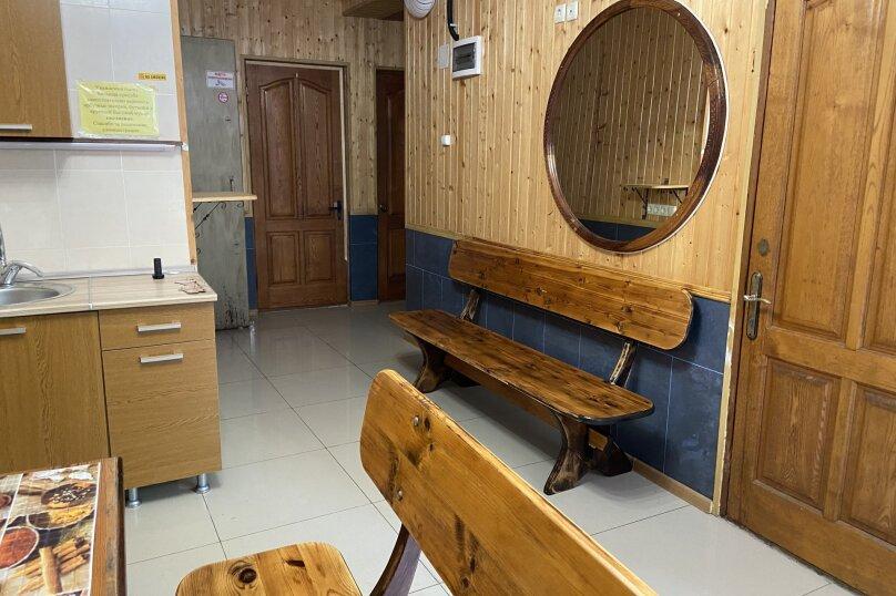 """Мини-гостиница """"На Кольцевой 2"""", Кольцевая улица, 2 на 12 номеров - Фотография 141"""