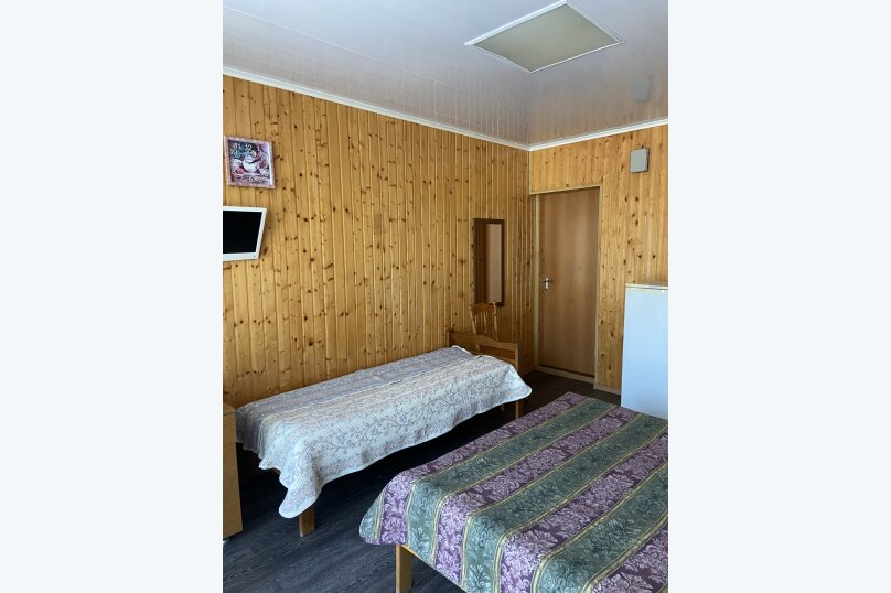 """Мини-гостиница """"На Кольцевой 2"""", Кольцевая улица, 2 на 12 номеров - Фотография 130"""