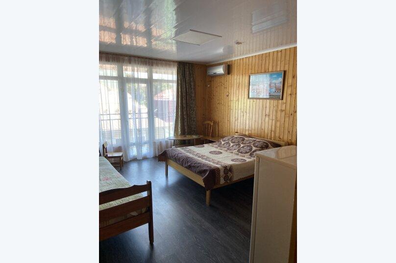 """Мини-гостиница """"На Кольцевой 2"""", Кольцевая улица, 2 на 12 номеров - Фотография 120"""