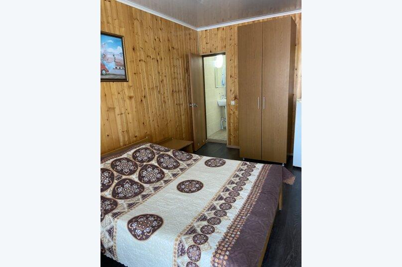"""Мини-гостиница """"На Кольцевой 2"""", Кольцевая улица, 2 на 12 номеров - Фотография 121"""