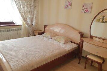 3-комн. квартира, 70 кв.м. на 5 человек, улица Симонок, 53А, Севастополь - Фотография 1
