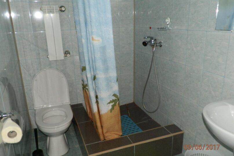 """Мини-гостиница """"Светлана"""", Кольцевая улица, 2 на 6 номеров - Фотография 188"""