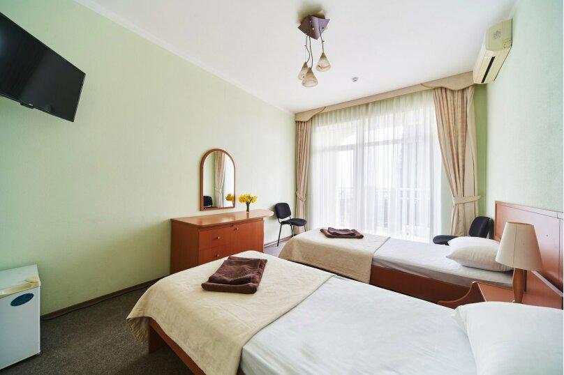 """Отель """"На высоте"""", улица Леси Украинки, 16 на 15 номеров - Фотография 6"""