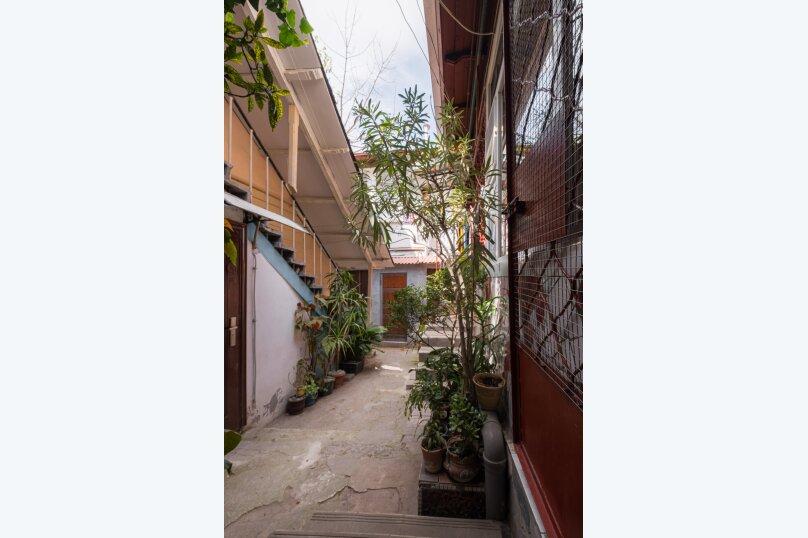 1-комн. квартира, 17 кв.м. на 2 человека, улица Руданского, 9, Ялта - Фотография 5