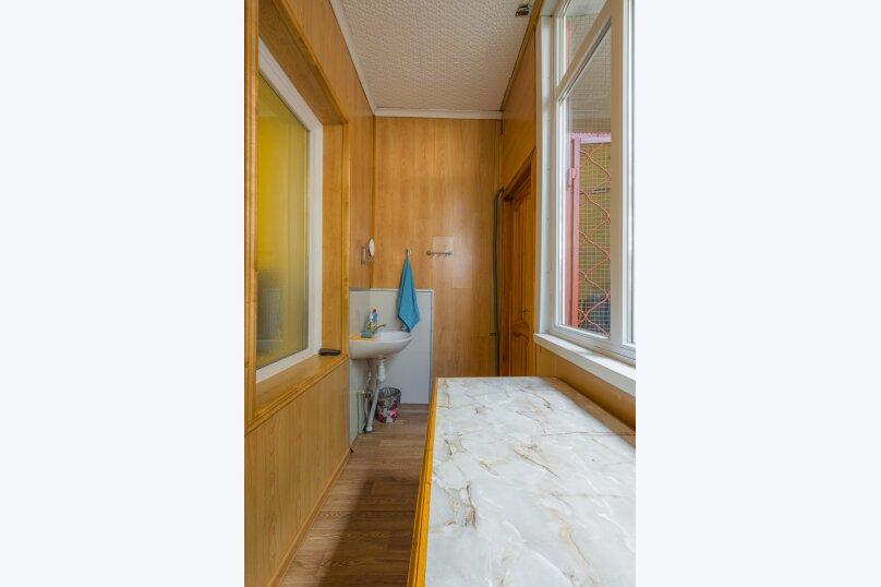 1-комн. квартира, 17 кв.м. на 2 человека, улица Руданского, 9, Ялта - Фотография 9