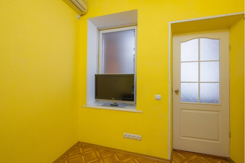 1-комн. квартира, 17 кв.м. на 2 человека, улица Руданского, 9, Ялта - Фотография 11