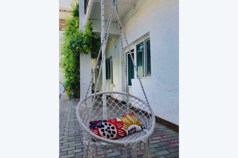 Стандартный номер с двумя односпальными кроватями, Рыбалко, 73, Поповка - Фотография 4