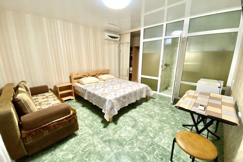 3-4х местный люкс , улица Ешиль-Ада, 29, Судак - Фотография 1