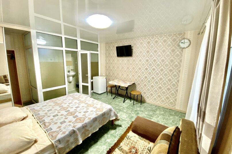 3-4х местный люкс , улица Ешиль-Ада, 29, Судак - Фотография 2