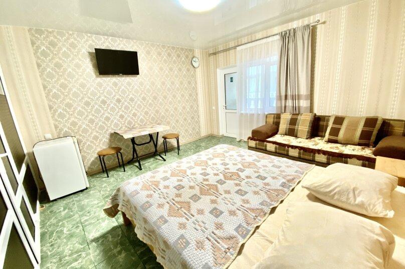 3-4х местный люкс , улица Ешиль-Ада, 29, Судак - Фотография 3