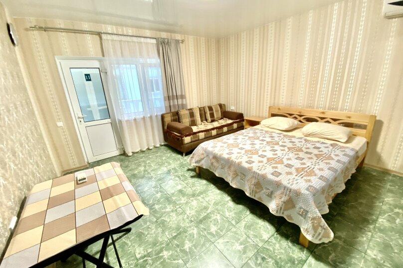 3-4х местный люкс , улица Ешиль-Ада, 29, Судак - Фотография 4