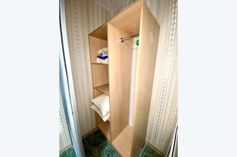 3-4х местный люкс , улица Ешиль-Ада, 29, Судак - Фотография 5