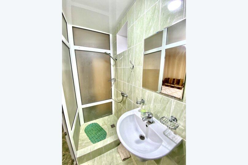 3-4х местный люкс , улица Ешиль-Ада, 29, Судак - Фотография 7