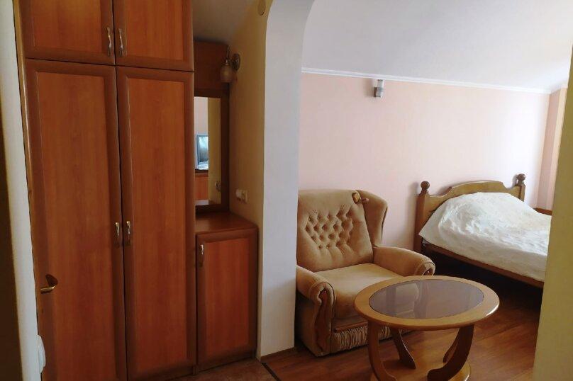 """Отель """"Афродита"""", улица Гагариной, 25/330 на 14 номеров - Фотография 91"""