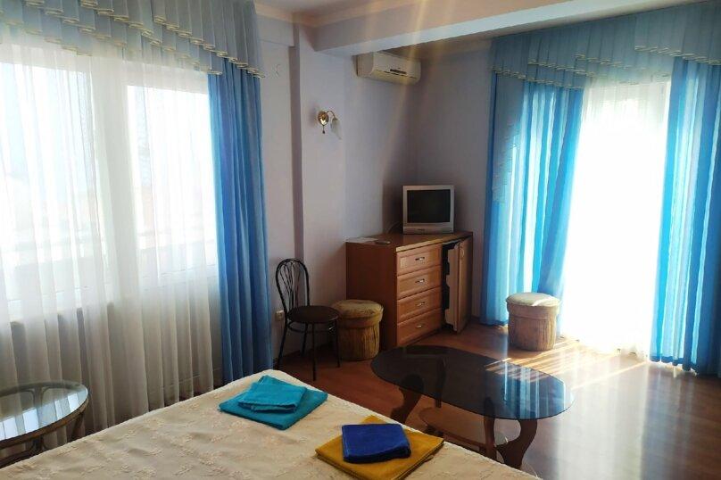 """Отель """"Афродита"""", улица Гагариной, 25/330 на 14 номеров - Фотография 100"""