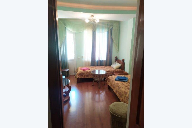 """Отель """"Афродита"""", улица Гагариной, 25/330 на 14 номеров - Фотография 57"""