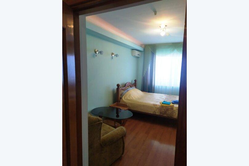 """Отель """"Афродита"""", улица Гагариной, 25/330 на 14 номеров - Фотография 60"""