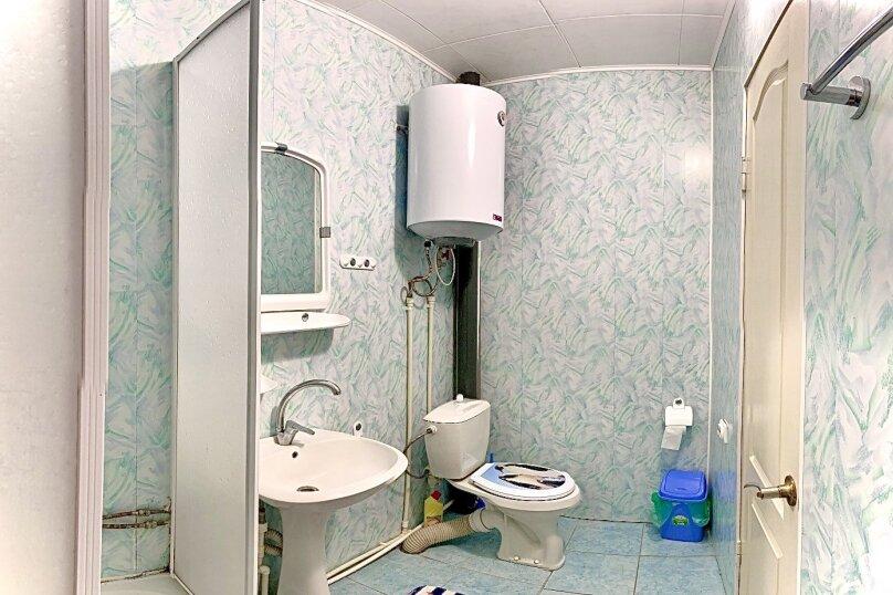 """Гостевой дом """"Глициния"""", Северная улица, 9А на 6 комнат - Фотография 44"""