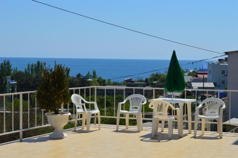 Полулюкс с террасой и видом на море и горы, Курортная улица, 1К, Курортное - Фотография 8