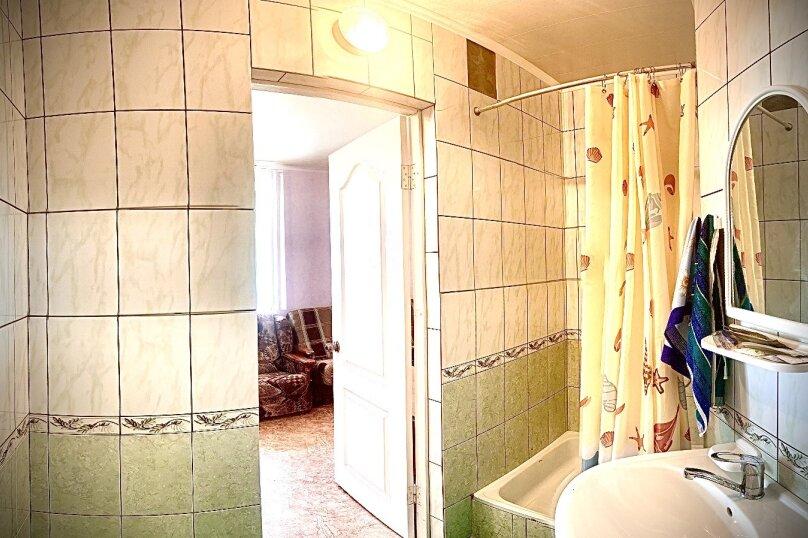 """Гостевой дом """"Глициния"""", Северная улица, 9А на 6 комнат - Фотография 62"""