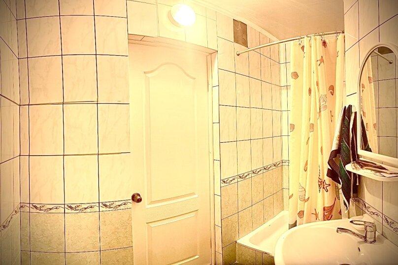 """Гостевой дом """"Глициния"""", Северная улица, 9А на 6 комнат - Фотография 63"""