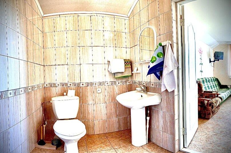 """Гостевой дом """"Глициния"""", Северная улица, 9А на 6 комнат - Фотография 57"""