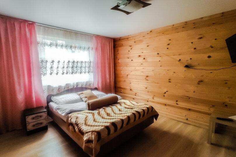 двух местный номер с собственной ванной комнатой, Чемальская гэс , 8, Чемал - Фотография 1