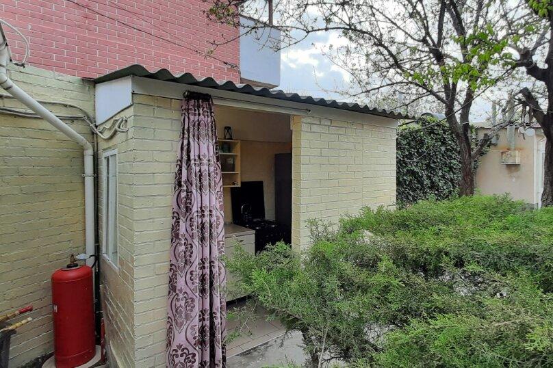 """Гостиница """"На Конечном переулке 20"""", Конечный переулок, 20 на 3 комнаты - Фотография 42"""