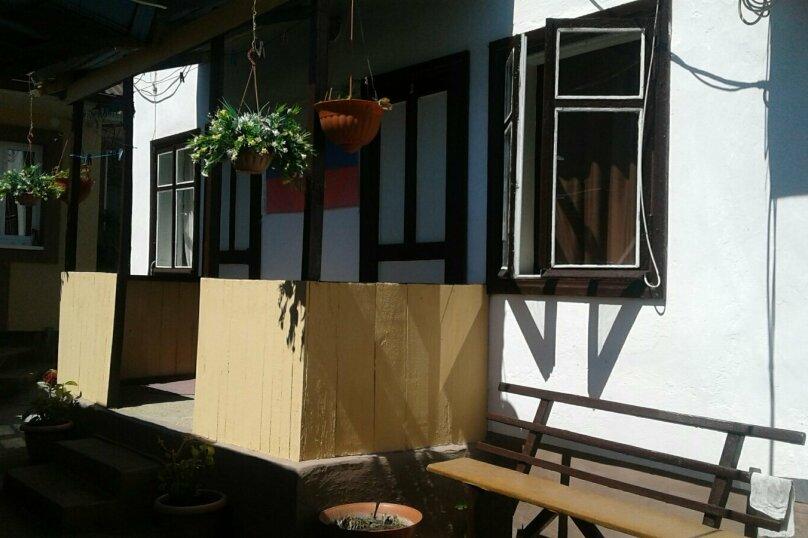 Двухместный номер эконом, Садовая улица, 12-А, Малореченское - Фотография 2