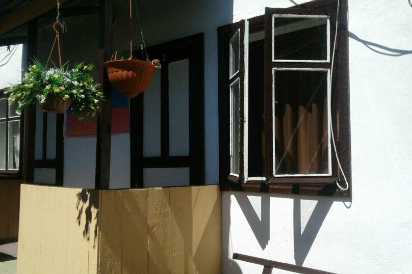 Двухместный номер эконом, Садовая улица, 12-А, Малореченское - Фотография 3
