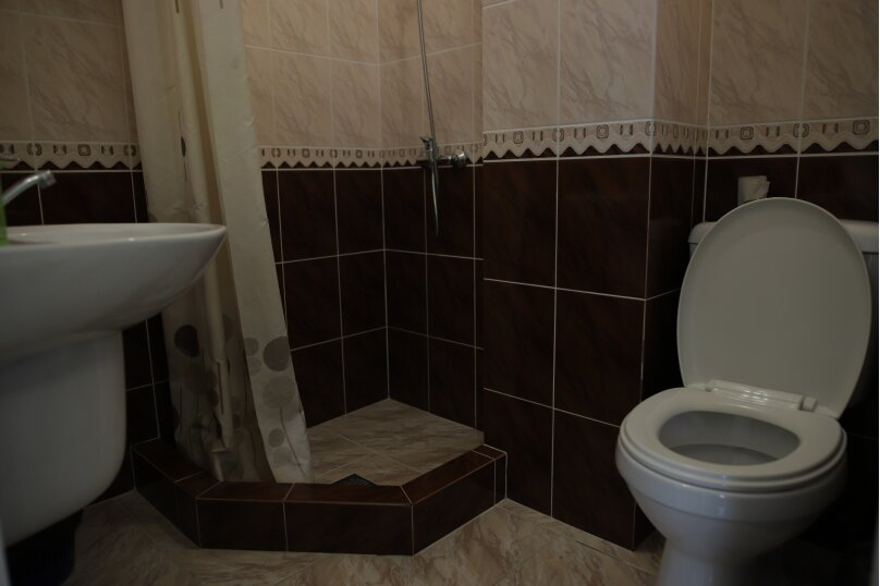 """Гостевой дом """"Звездный бриг"""", Алупкинское шоссе, 48Л на 11 комнат - Фотография 21"""