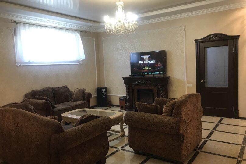 3-комн. квартира, 175 кв.м. на 8 человек, улица Генерала Мельника, 18А, Севастополь - Фотография 5